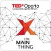 TEDxOporto