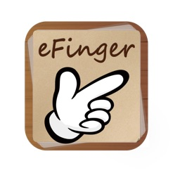 eFinger Handwriting Notes Lite