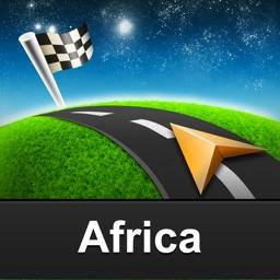 Sygic Central & Western Africa: GPS Navigation