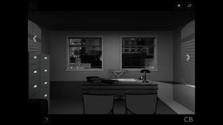 Noir Escape screenshot two