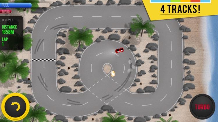 Micro Racing - arcade cars challenge