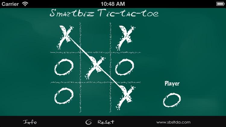 SmartTicTacToe