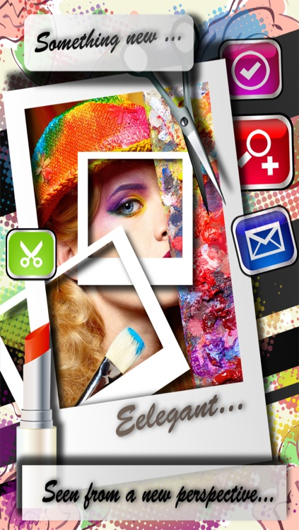 Color Effects Photo - Colors & Recolor on Photos for iPhone & iPod Touch screenshot-3
