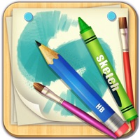 Codes for Drawing Board Lite - for paint, sketch, doodle and filter Hack