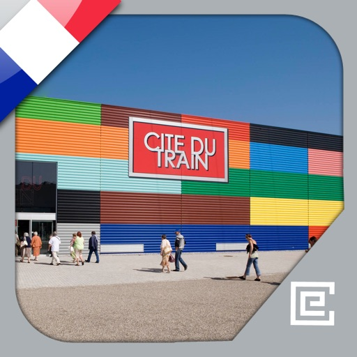 Cité du Train – Musée français du Chemin de Fer : application officielle