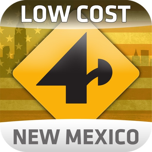 Nav4D New Mexico @ LOW COST