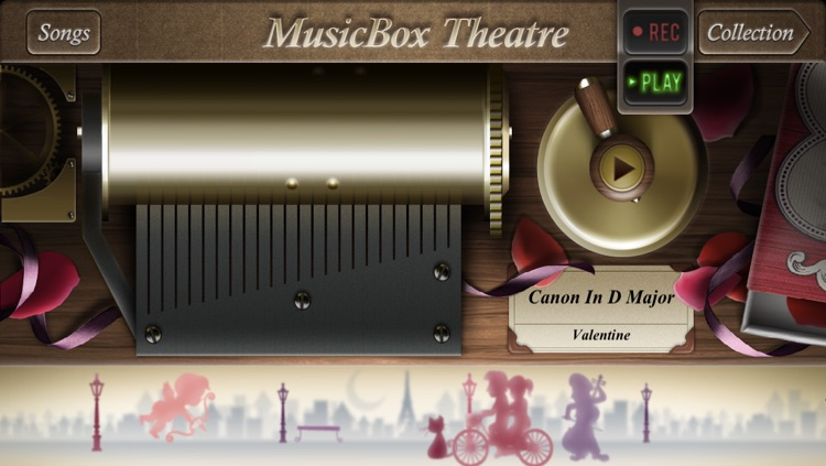 MusicBox Theatre screenshot-0