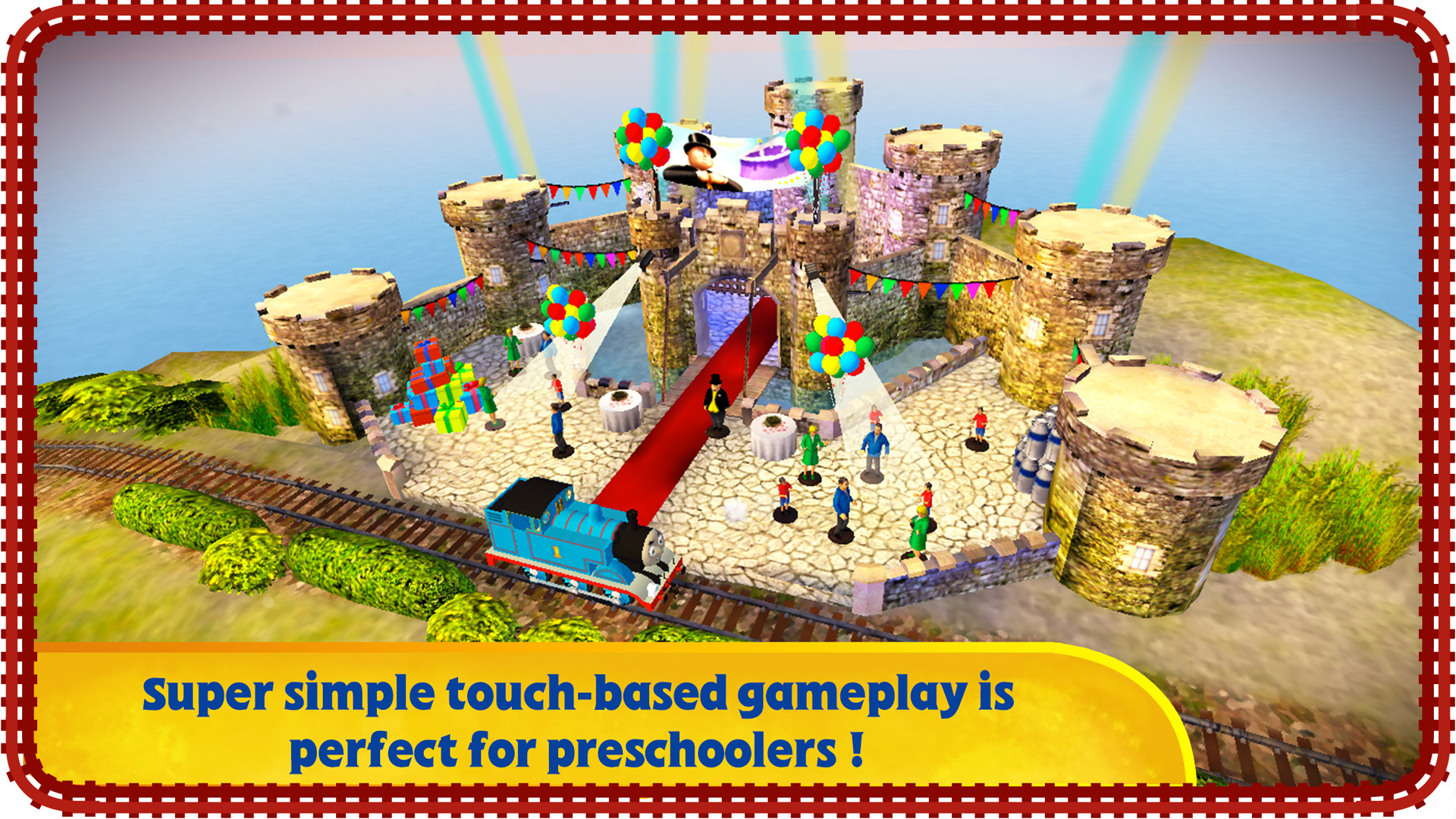 Thomas & Friends: Express Delivery screenshot 12