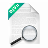 DjVuFileReader - CAI WEI