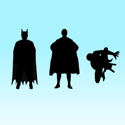 Who's The Shadow of Superheroes