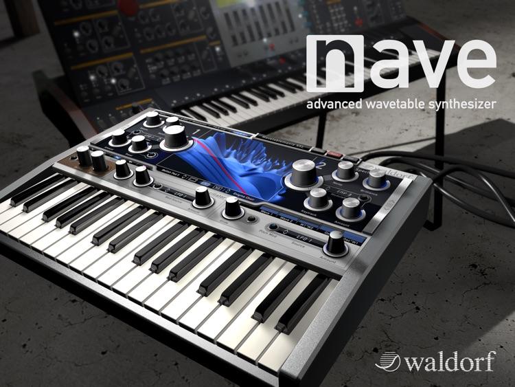 Nave screenshot-0