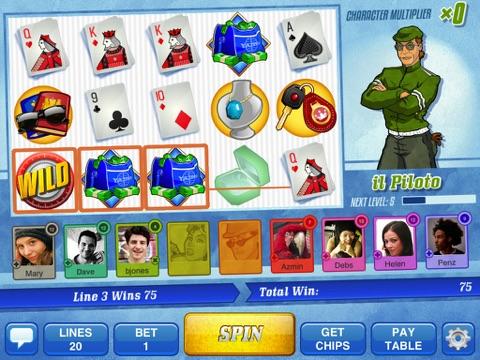 Gratis casino slots spelletjes