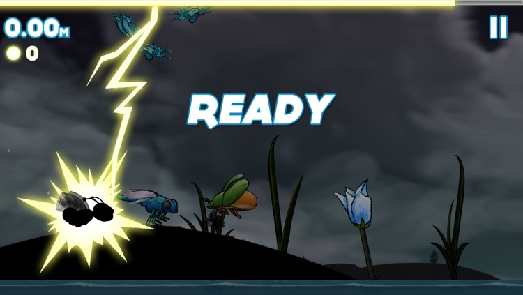 Light the Night [Endless Runner] screenshot-2