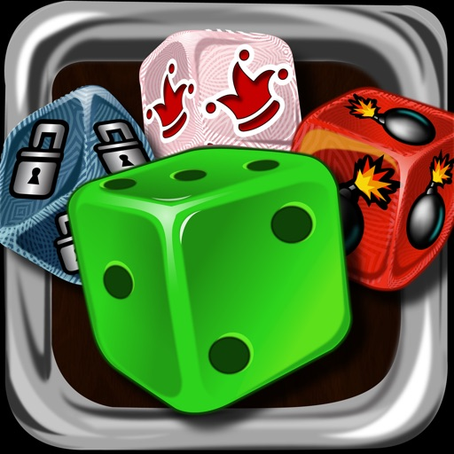 Lock 'n' Roll Deluxe iOS App