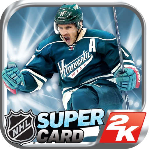 NHL SuperCard icon