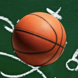 Basketball Coach Playbook