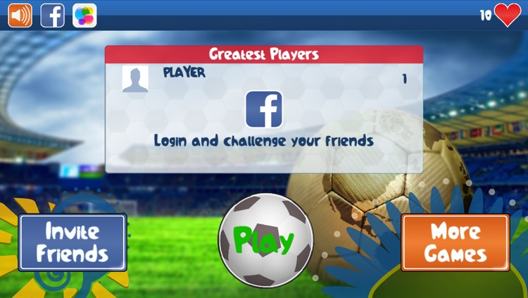 Ultimate Soccer World Finals Quiz