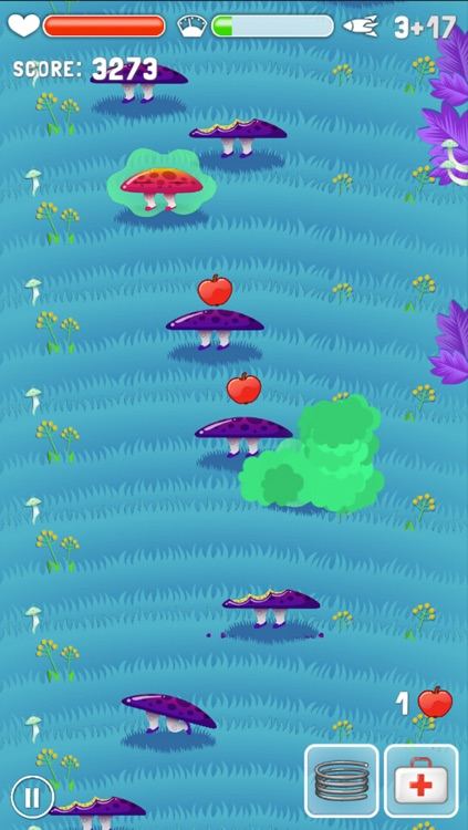 Fat Jump screenshot-4