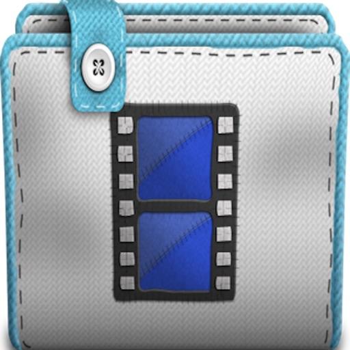 Movie+ icon