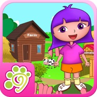 Codes for Anna's animals farm house - (Happy Box)free english learning toddler games Hack