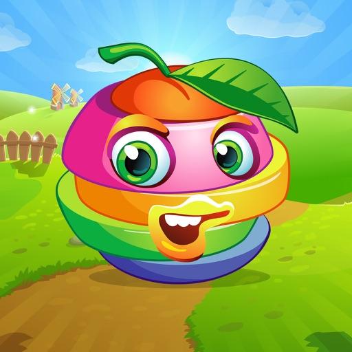 Fruit Farm Frenzy iOS App
