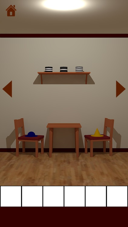 Hat - room escape game - screenshot-2