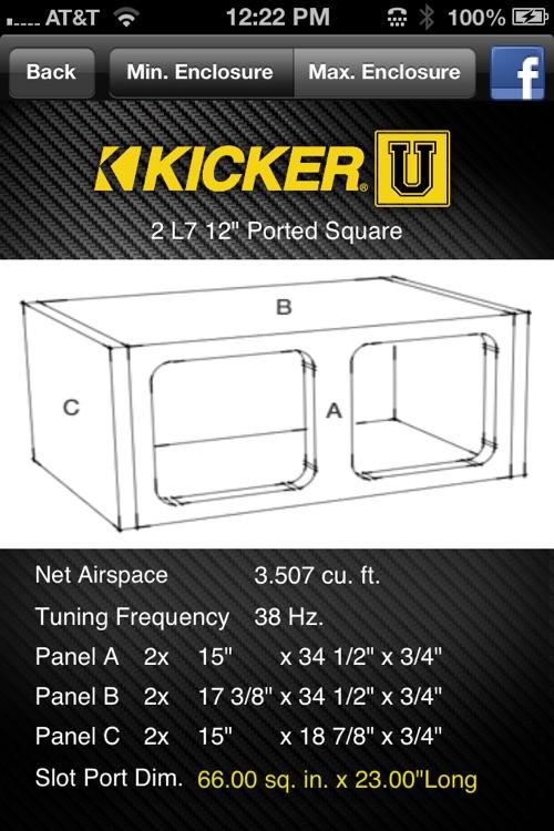 Kicker U screenshot-3