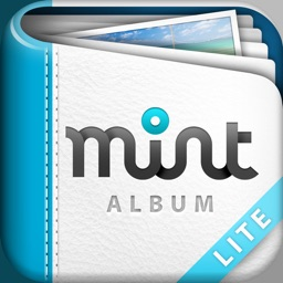 MINT ALBUM : Event + Photo Manager (free)