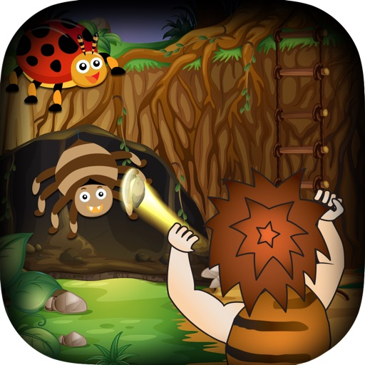 Croods Cleaning Frenzy - Epic Cave Pests Killing Arcade Full
