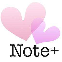HeartNote+