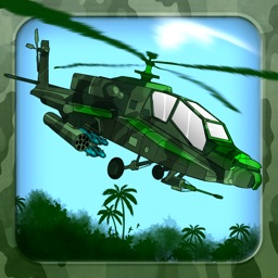 A Chopper War Game Free