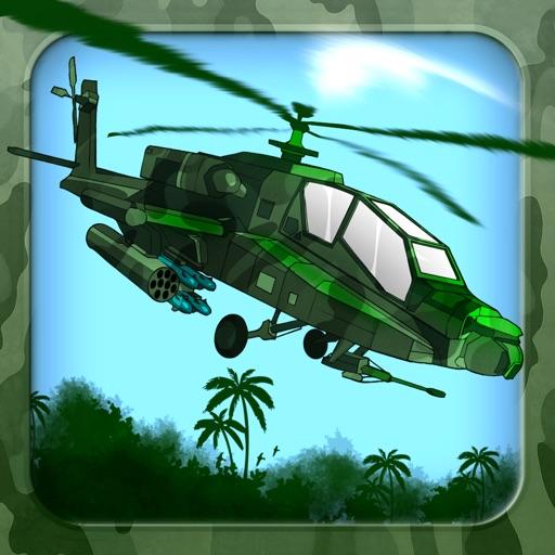 A Chopper War Game Free