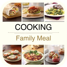 Cooking - Family Meal for iPad