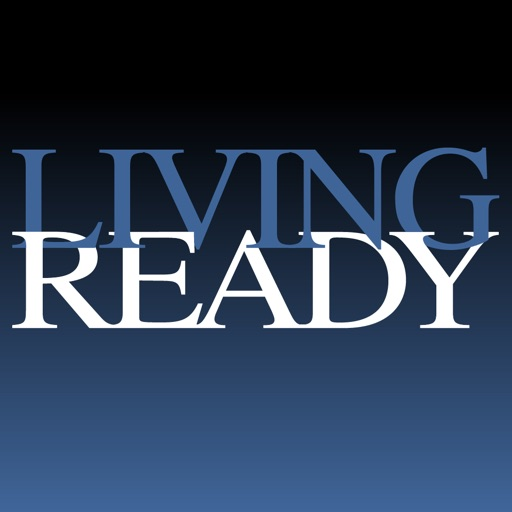 Living Ready Magazine