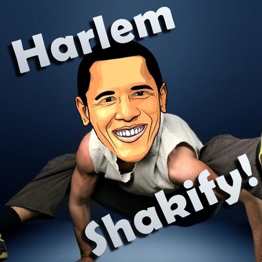 Harlem Shake - Shakify Yourself App