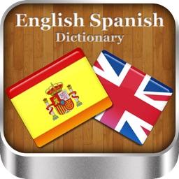 English Spanish Advanced Dictionary