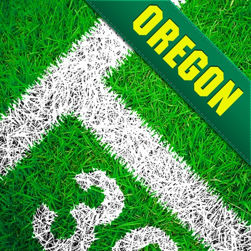Oregon College Football Scores
