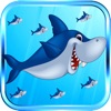 Super Shark Fin - Crazy Diving Adventure Challenge Game!