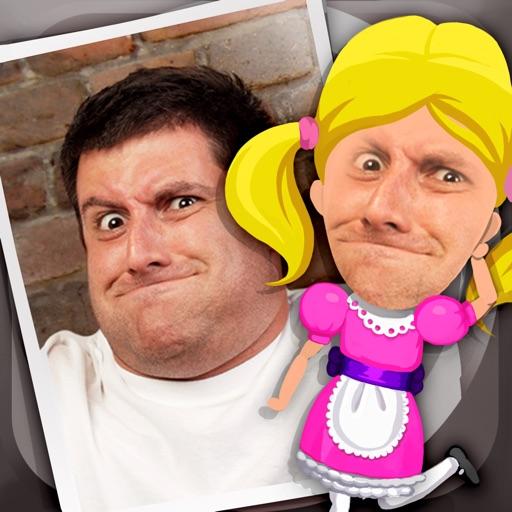 Make Me Funny for iPad