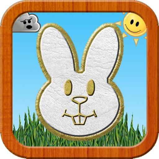 Easter Bunny Scan-O-Meter