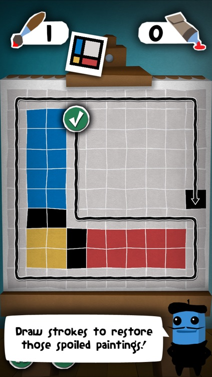Puzzle Restorer screenshot-0