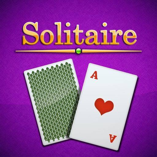 Solitaire Duet Icon
