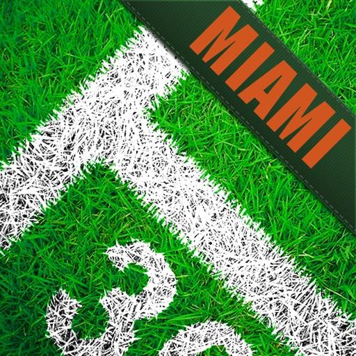 Miami Pro Football Scores