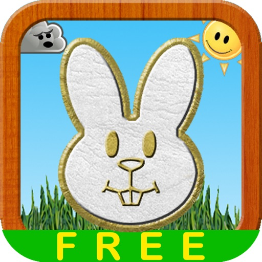 Easter Bunny Scan-O-Meter Free