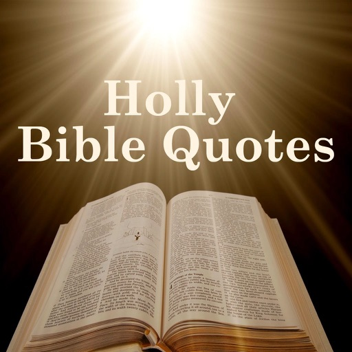 All Holly Bible Quotes App