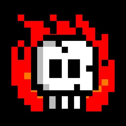 Pixel Hell