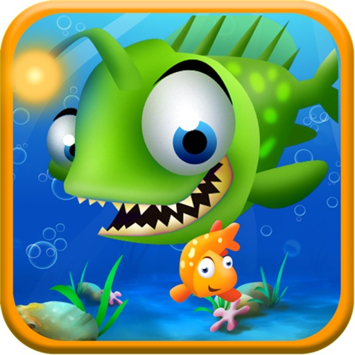 Fish Crush HD