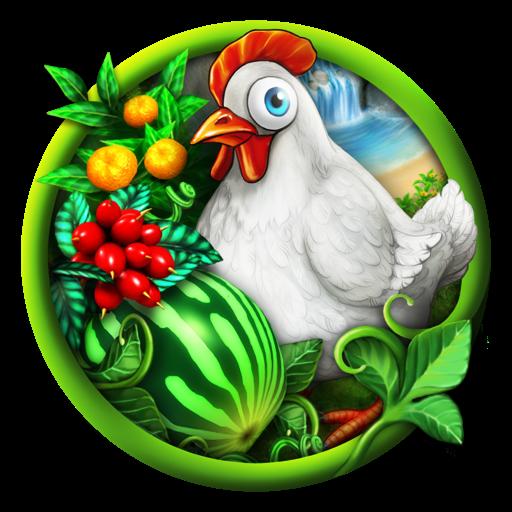 Хобби Ферма (Бесплатная версия)