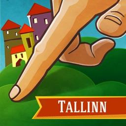 Tallinn. Photo-Video guide + virtual tour