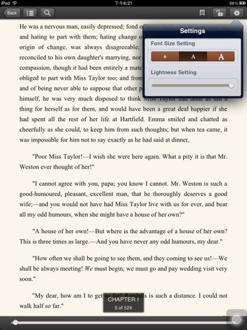 The Jane Austen Collection.-ipad-3